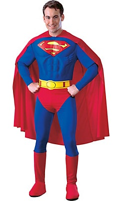 With all you do as a mom calling yourself a superhero isnu0027t too far off. This Halloween you can totally get into character with a Superman costume ($50) ...  sc 1 st  Romper & 8 Costumes For Parents Because Halloween Isnu0027t Just About the Kids