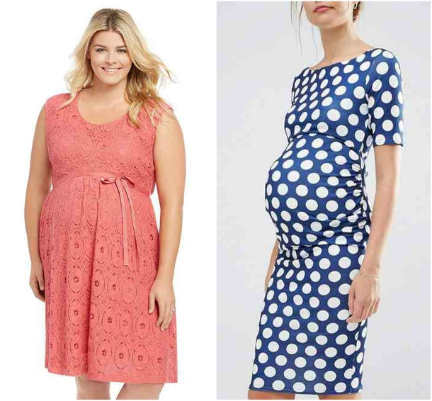 Plus Size Maternity Wear Is Failing Fat Women Like Me It Needs To