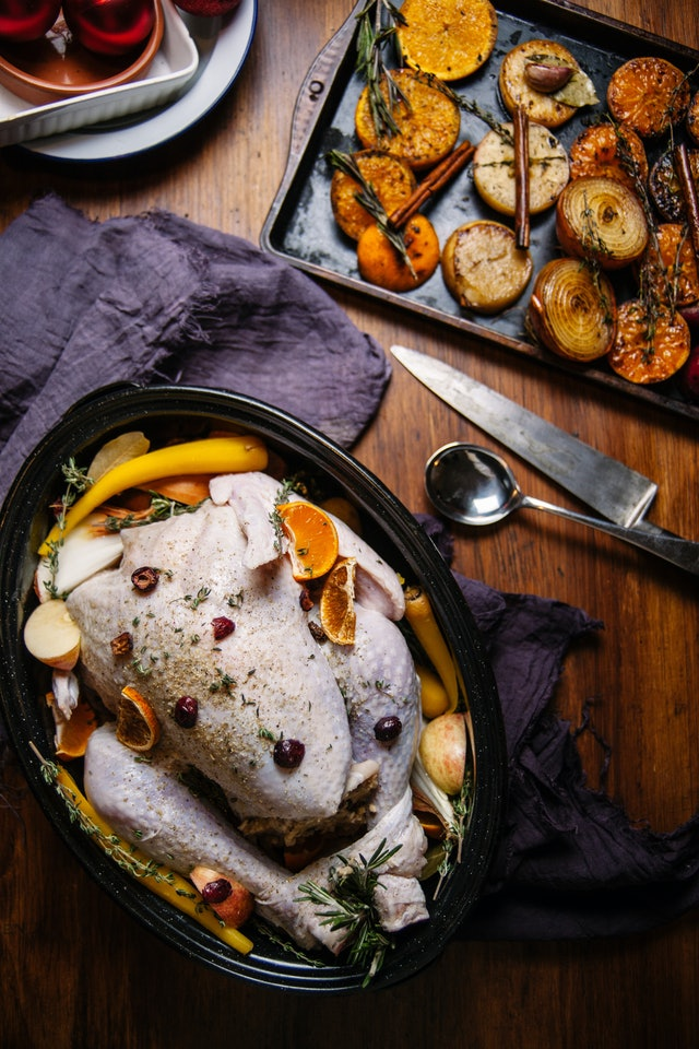 Turkey Room Temperature Before You Cook It