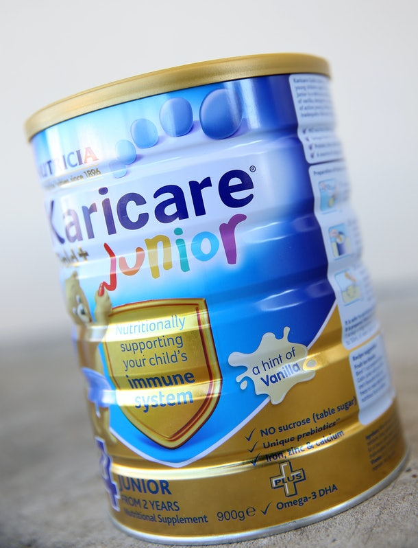 Where Does Infant Formula Come From A Brief History Of -2246