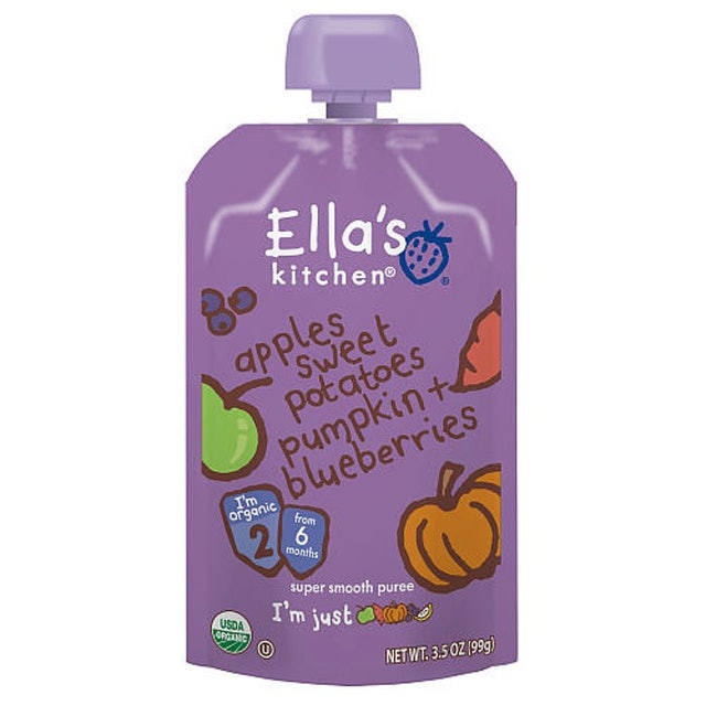 Ella Kitchen Baby Food Amazon
