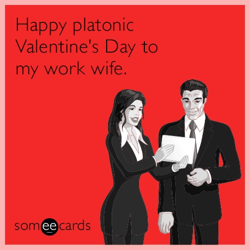 17 hilarious valentine s day someecards that perfectly sum up your