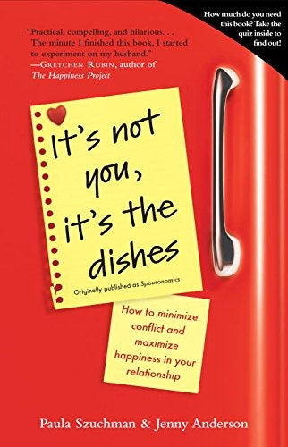 This Book May Be Catered To Couples Who Are Already Married But Its Not You The Dishes Is Still A Great One Read Before Say I Do