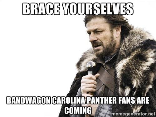 Carolina Panthers Losing Memes |Panthers Lose Meme