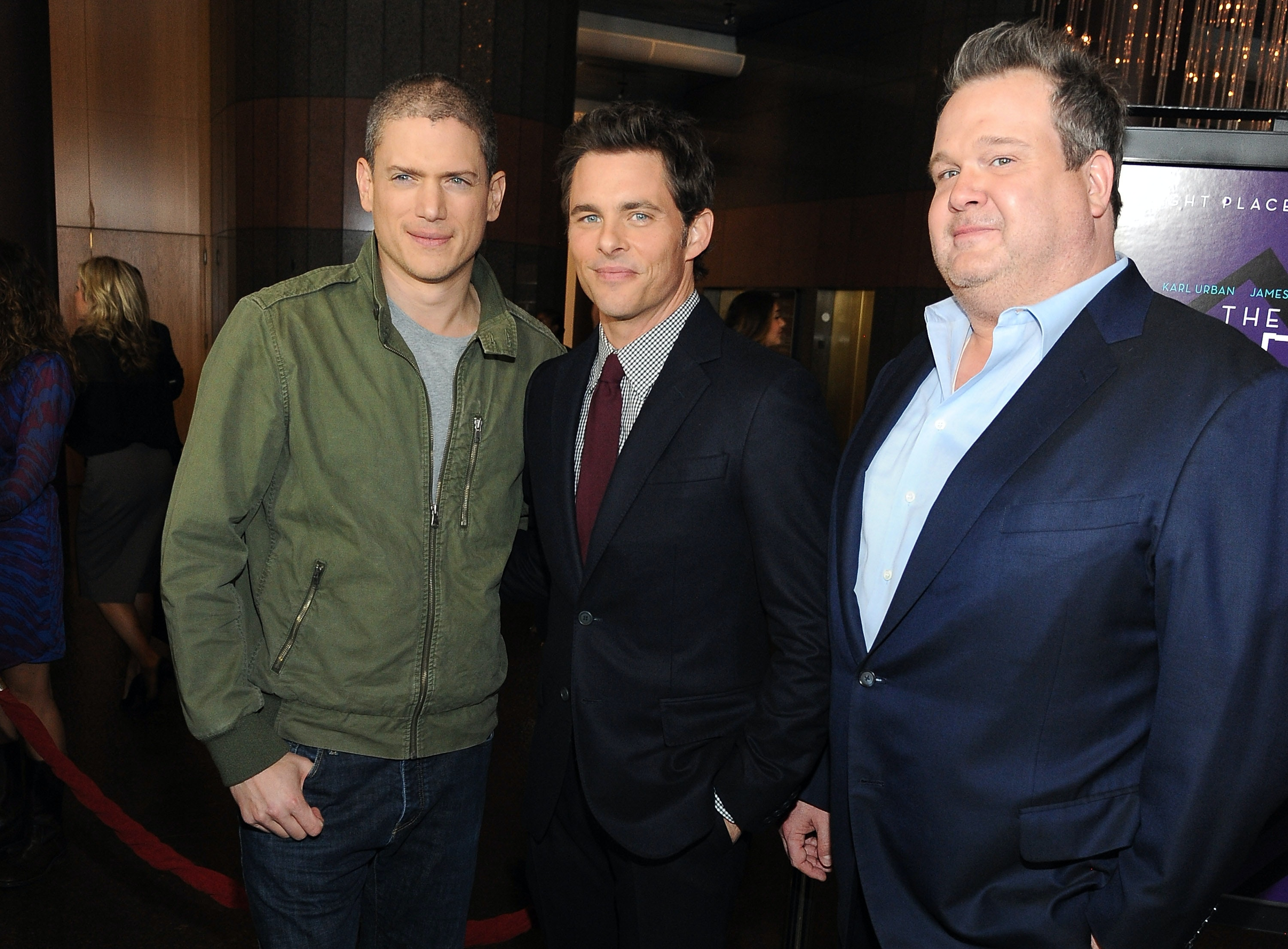 Who Is Wentworth Miller Dating? He Keeps His Private Life