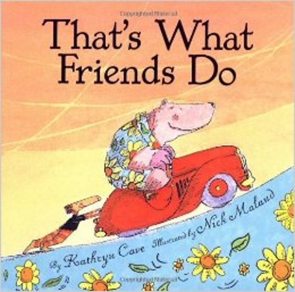 11 Childrens Books That Teach Inclusion