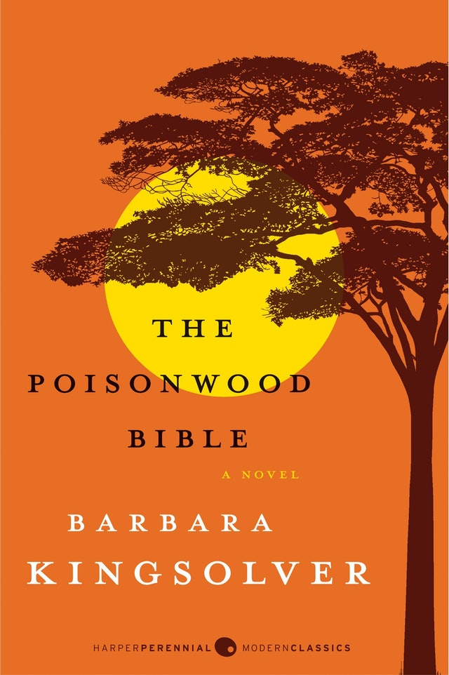 poisonwood bible close reading We now have enough copies of the poisonwood bible for several ap classes, and i have been warned that i am becoming dangerously close to a close reading the.