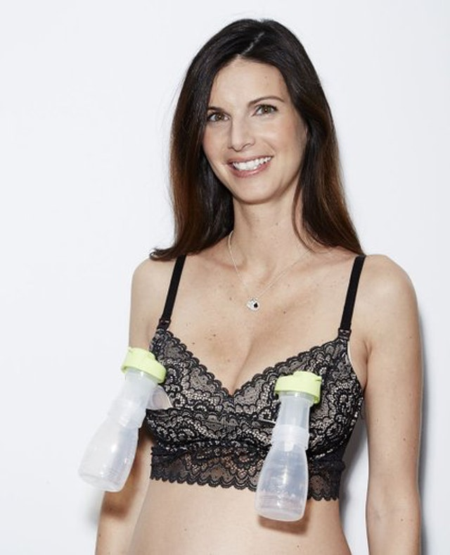 15 breast pump bras for every nursing mom