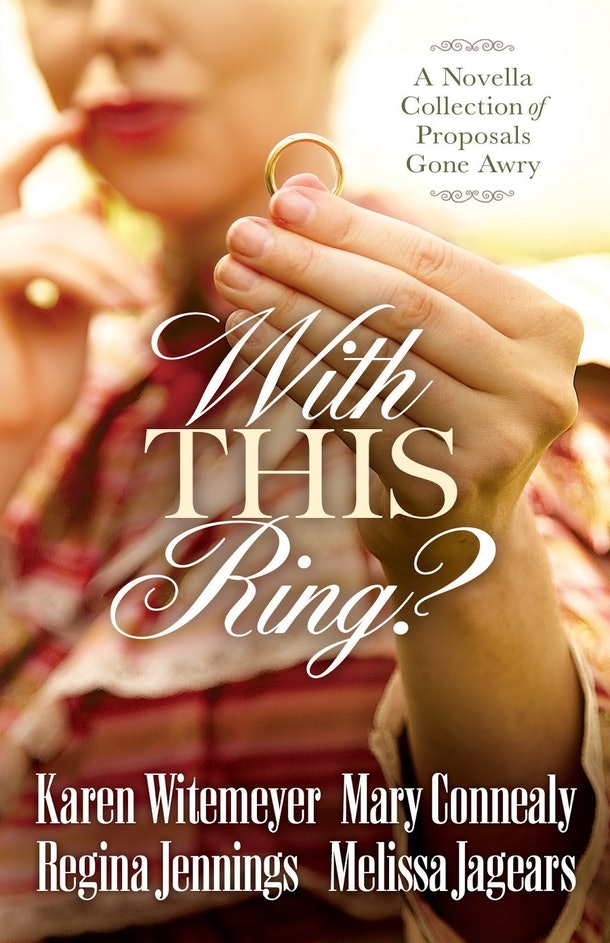 11 Books To Read Before Getting Engaged
