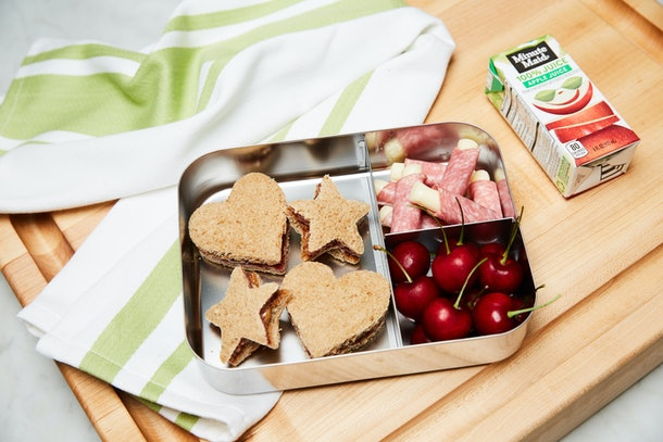 5 quick and easy kids lunch box ideas that totally win
