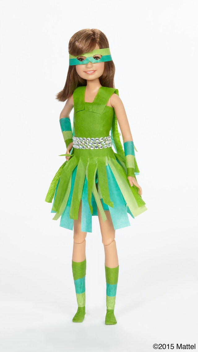 Who Are The 'Shero' Barbies? These Dolls Honor Some ...