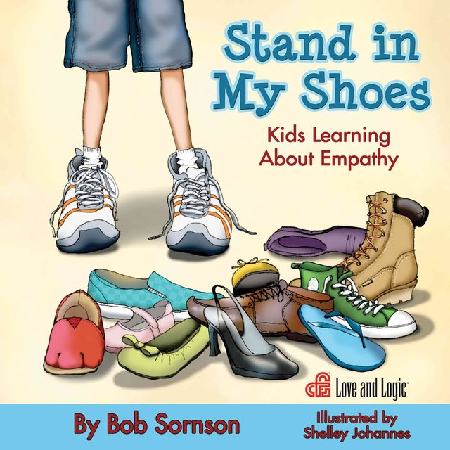Can T Fit In My Shoes Empathy