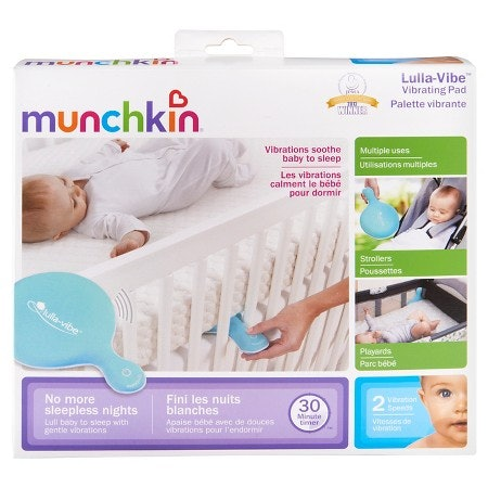 9 Gadgets To Help Baby Fall Asleep On Their Own