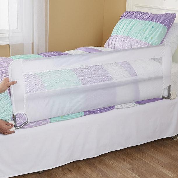 Do Rails Actually Keep Your Child In The Bed? Plus 3 That ...