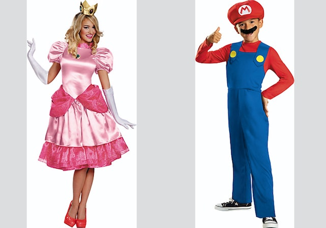 15 Mother-Son Halloween Costume Ideas For The Perfect Pair