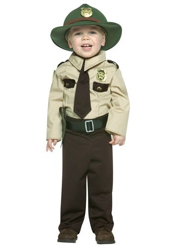9 Stranger Things Halloween Costumes For Babies