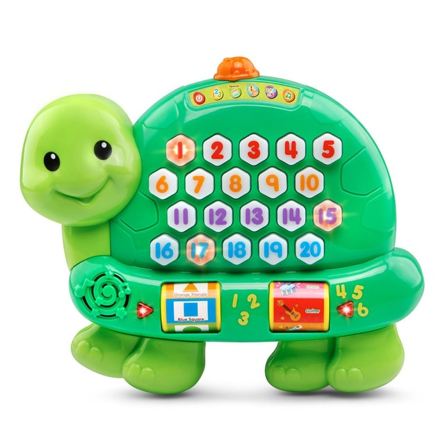11 Genius Educational Toys For Toddlers