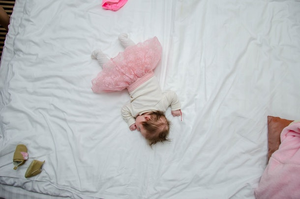 When Do Toddlers Start Using Pillows Safety Comes First