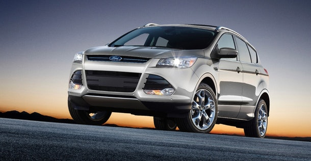 Which Cars Are Affected By The Ford Recalls Door Latches