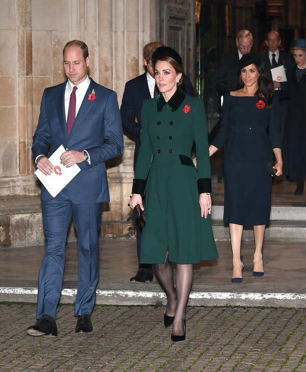 Prince William & Kate Middleton Might Not Be Godparents To