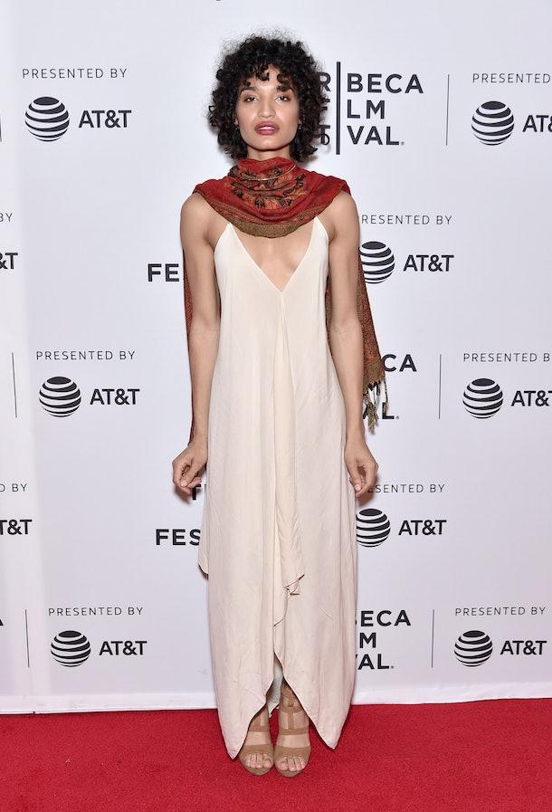 Transgender Actress Indya Moore