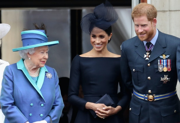 The Queen has slowly modernized the royal family, but whether that extends to Halloween celebrations remains unknown.