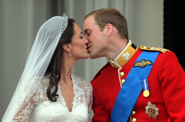 Kate Middleton's wedding dress in 2011 became one of the most copied bridal styles of the last decade.