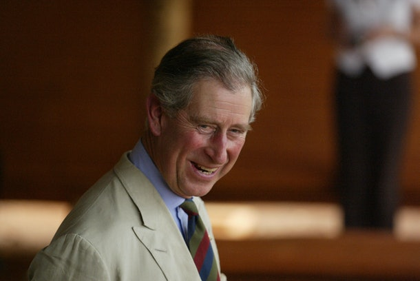 The royal family has moved to clear up a myth claiming Prince Charles orders seven eggs every morning.