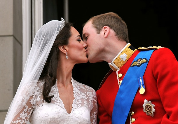 "Prince William and Kate Middleton made sure to include the hymn, ""Guide Me, O Thou Great Redeemer"" during their 2011 wedding."