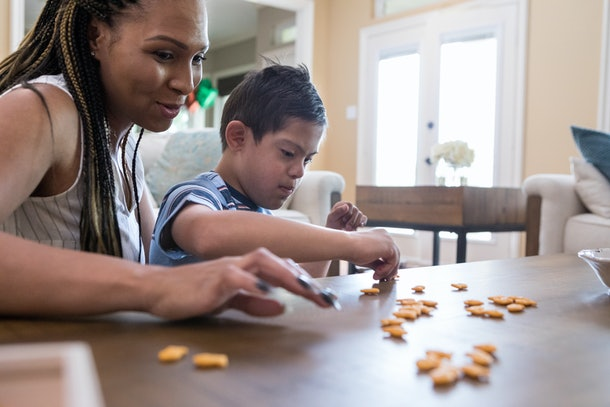 Mothers who work in vital caregiving industries such as schools and hospitals and food service, provide contributions that go even deeper than economic gain.