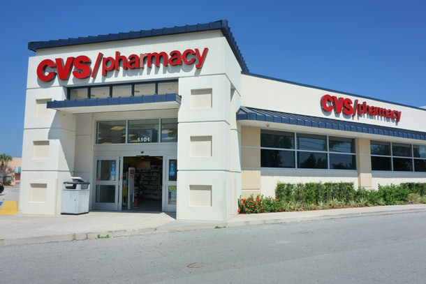 CVS is one grocery store open on Christmas Day.