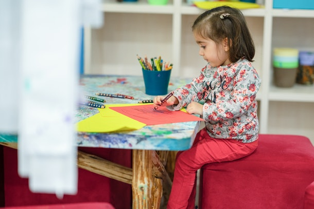 Creativity is just one of the major benefits of a child believing in magic, according to experts.