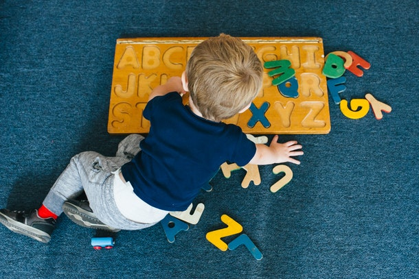 Puzzles are so good for kids because they give kids an opportunity to exercise problem solving skills.