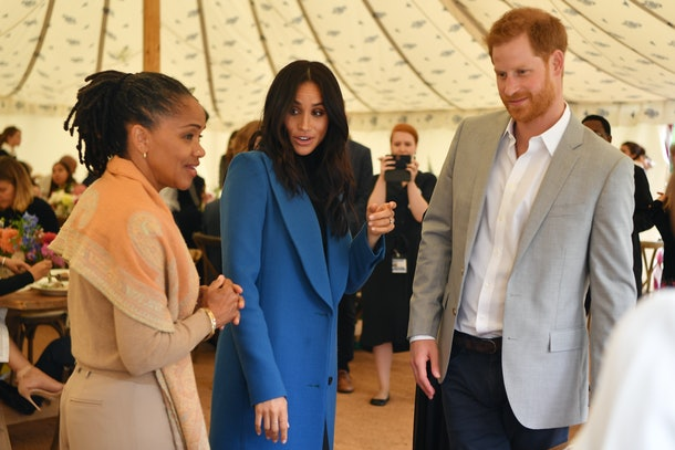 Archie will be spending at least part of the year in North America, closer to his grandmother Doria Ragland.