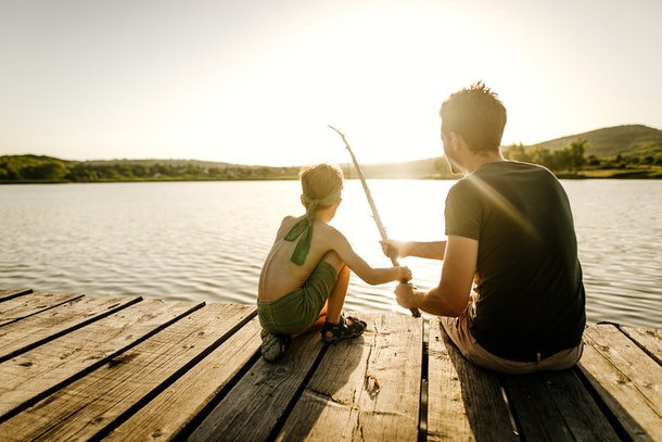 Respecting your child's time with their other parent is a habit for successful co-parenting.