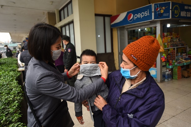 The youngest confirmed cases of coronavirus infections are said to have occurred in two babies recently born in Wuhan, China, the epicenter of the coronavirus outbreak.