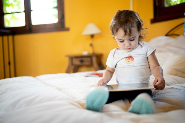 Kids can still learn while quarantined with these 20 best educational apps for toddlers during the pandemic.
