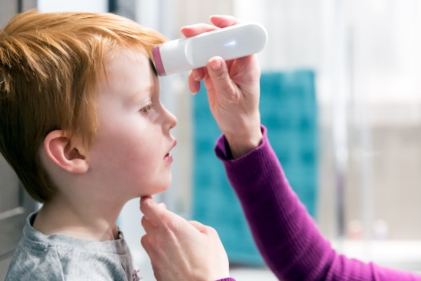 Experts say children can get COVID-19, but proper precautions are key to preventing spread of the illness.