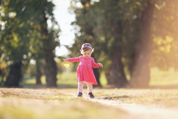 A baby that skips crawling and goes straight to walking isn't some kind of prodigy or medical marvel, experts say.