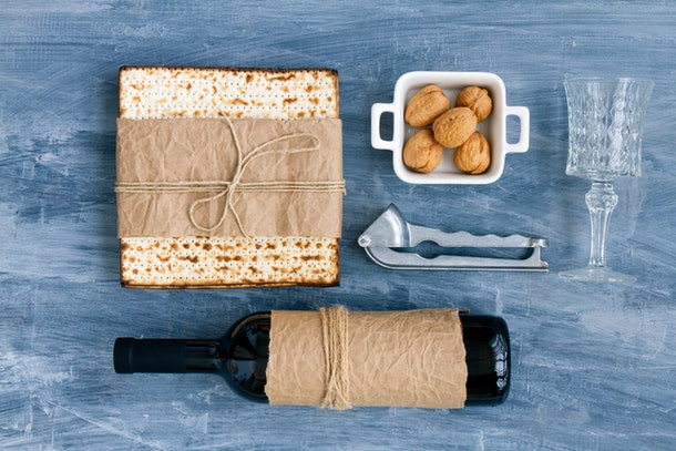 Passover 2020 will be here on April 8.