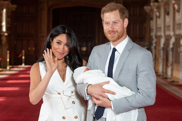 Prince Harry and Meghan Markle continue to prioritize their son Archie's privacy.