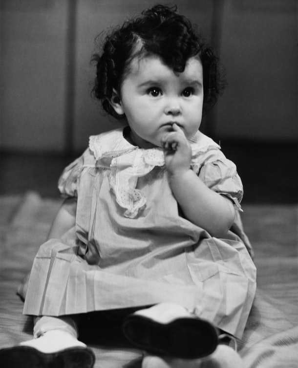 The name Barbara was an incredibly popular choice in the 1950s for baby girls.