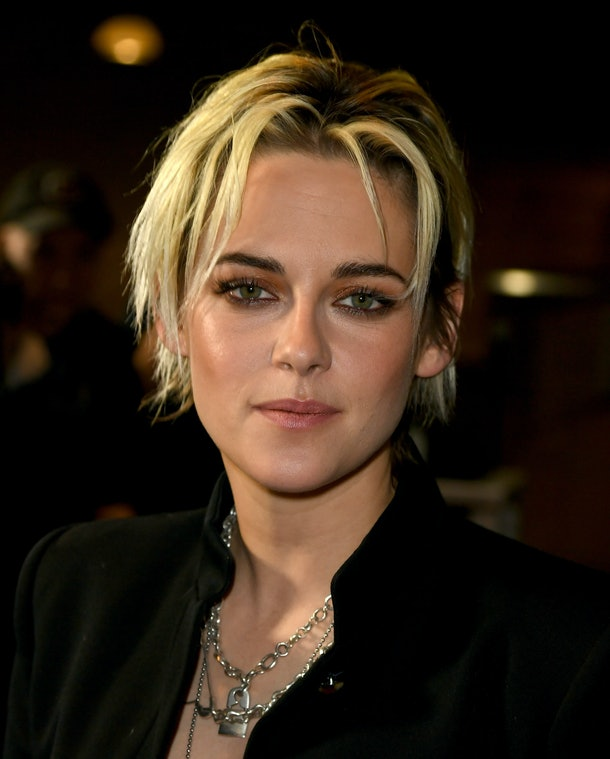 Kristen Stewart has been pegged to play Princess Diana.