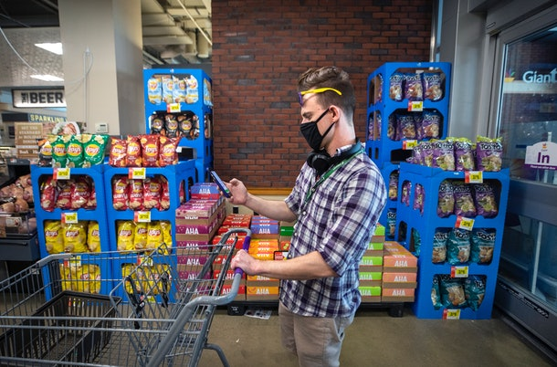 If you're afraid that your Instacart data has been compromised, you can remove your credit card from the website and change your email address and password to ensure your data is secured.