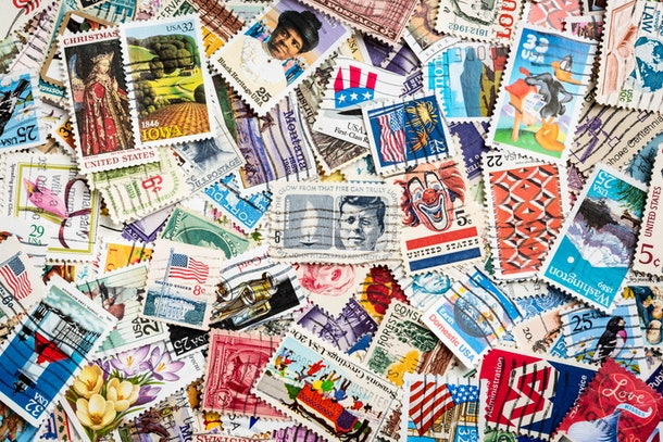 Buying stamps will help out the United States Postal Service in a big way.