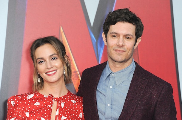Adam Brody and Leighton Meester have welcomed baby number two — a son — together.