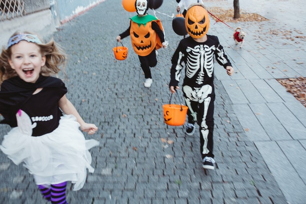 Despite the questions about the risks involved, trick or treating this year could be done if safety precautions are followed.