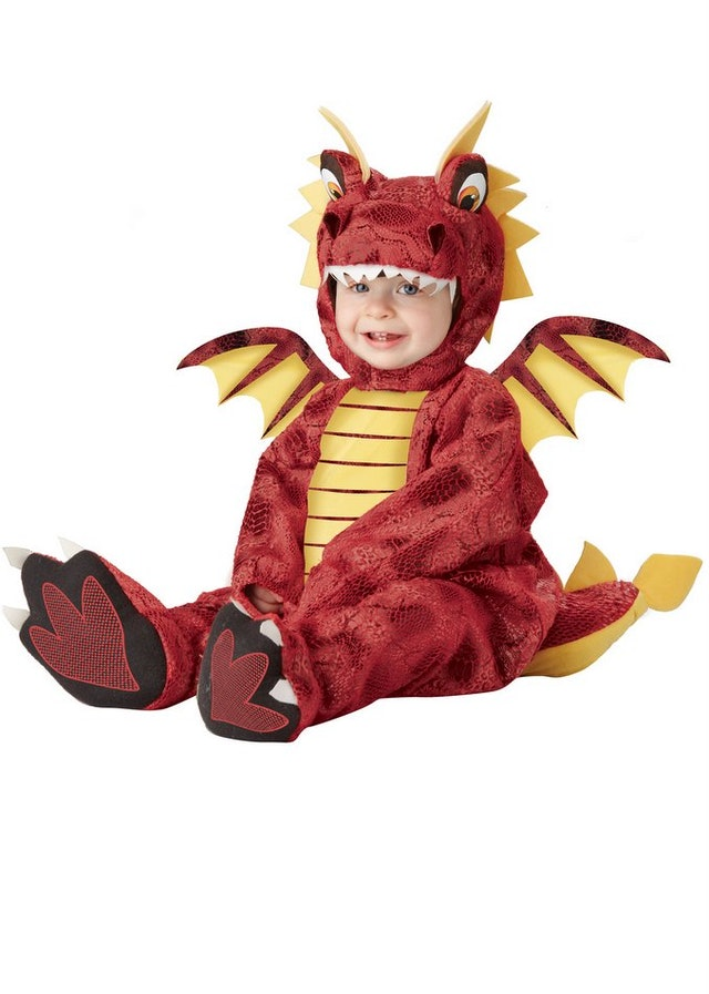 6 Game Of Thrones Costumes For Babies Because Halloween