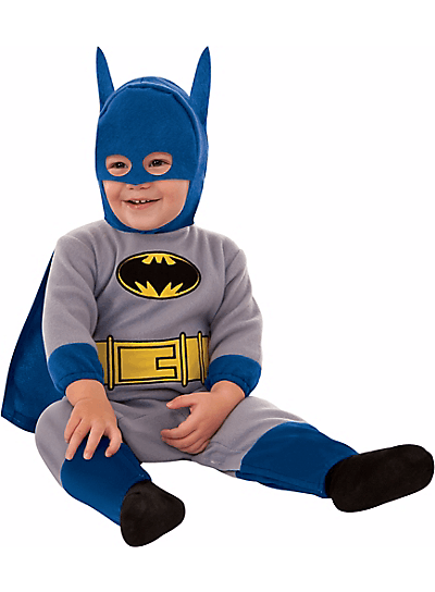 You canu0027t go wrong with superheroes in my opinion. Thatu0027s why this baby Batman costume ($19 Party City) is so dynamic.  sc 1 st  Romper & 16 Cute Baby Costumes Under $20 Because Youu0027re Practical AF