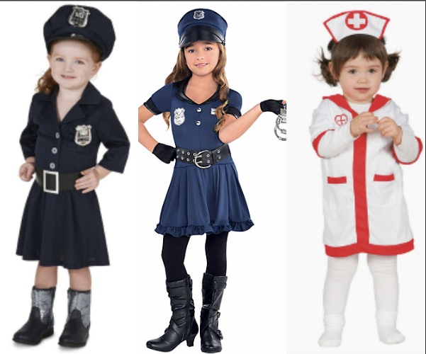 All Of The Sexist, Racist, & Just Mean Halloween Costumes You ...